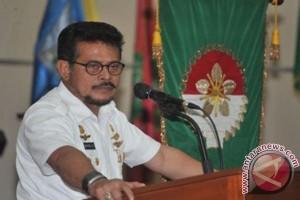 Gubernur Minta Dharma Wanita Berperan Cegah Gratifikasi