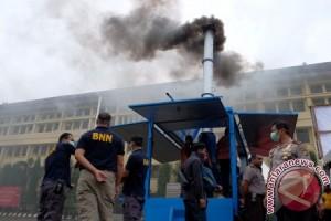 Pemkot Makassar Harapkan Sinergitas Aparat Berantas Narkoba