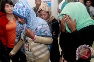 Polres Kupang Tahan Tujuh Tersangka Kasus TPPO