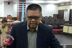 Ketua DPRD Sulsel belum putuskan maju DPD