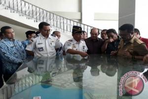 Gubernur: Pelabuhan Untia Perlu Dilengkapi Fasilitas Pendukung