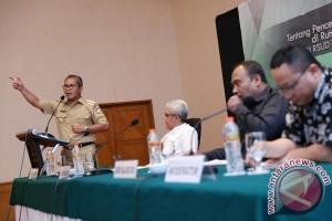 Makassar-Bojonegoro Berbagi Kiat Kelola Rumah Sakit