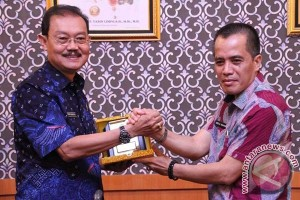 DPRD Jawa Tengah dan Magelang Kunjungi Bantaeng