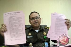 Kejati kumpulkan bukti reses fiktif DPRD Makassar