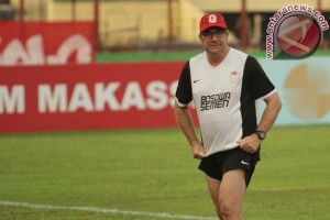 Pelatih PSM: Hasil Tes Medis Reinaldo Baik