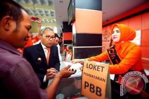 Dispenda Makassar Optimistis Raih PBB Rp150 Miliar