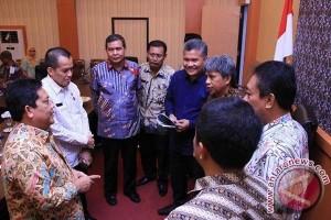 Kementerian PPN/Bappenas Monitoring Kawasan Industri Bantaeng