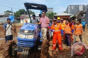 Makassar Tanam 16.000 Bibit Cabai Di Biringkanaya