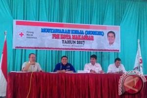 Wawali Minta Semua Anggota PMI Makassar Siaga