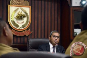 Wali Kota Klaim Makassar Surganya Wisata Bahari