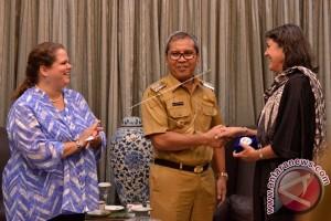 Usaid Puas Program LLTT Sukses Di Makassar