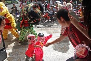 Wawali : Imlek Kegiatan Budaya Pengikat Semua Unsur