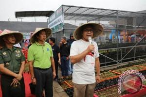 Balitbangda Makassar Diminta Teliti Cabai BULo
