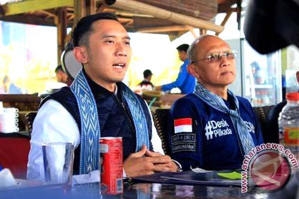Pengurus DPP Demokrat Harapkan Pilkada Sulbar Aman