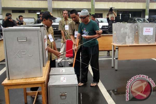 Partisipasi Pemilih Difabel Di Takalar Minim