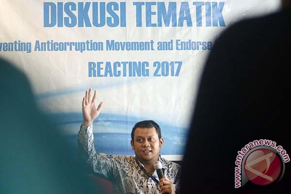 KPPU : Monopoli Usaha Didominasi Barang Dan Jasa