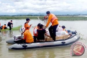 BPBD Makassar Waspadai Banjir Susulan