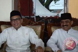 Nurdin Abdullah-Tanri Bali Ditentukan Hasil Survei