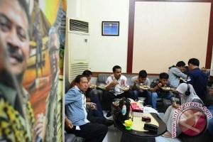 Dinas Apresiasi Pemaparan Program SKPD