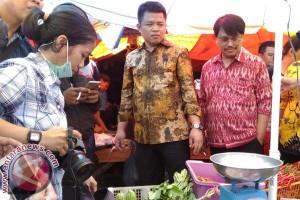 KPPU Pantau Harga Cabai Di Makassar
