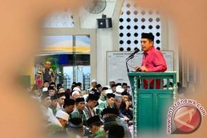 Wawali : NU Berkontribusi Dalam Kenyamanan Makassar