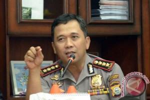Puluhan Motor Balapan Liar Diamankan Polrestabes Makassar