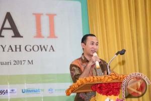 Gowa Bertekad Jadi Percontohan Kabupaten Islami