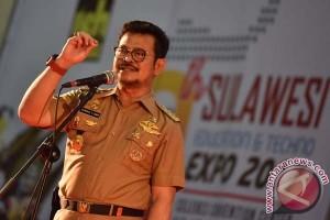 """""""Groundbreaking"""" Tol Layang Makassar Dimulai 12 Oktober"""