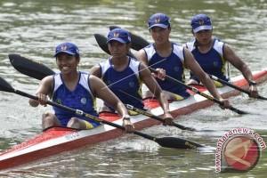 Tiga atlet dayung Sulsel dipulangkan dari pelatnas Asian Games