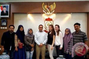 Duta PBB-Pemkot Makassar Bahas SDGs
