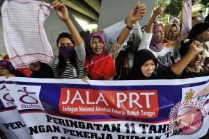 Aktivis Desak DPRD Buat Perda Perlindungan PRT