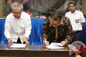 """Pemkot Makassar Terima """"Frontage Road"""" Kementerian-PUPR"""