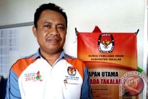 KPU Takalar Penuhi Hak Pilih Warga Pulau
