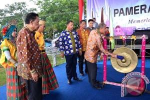 Sinjai Gelar Pameran Pembangunan Rangkaian HJS ke-453