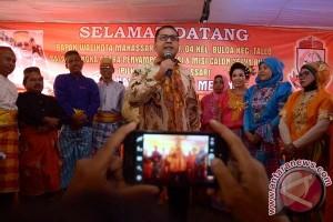 Calon Ketua RTRW Di Makassar Paparkan Visi-Misi