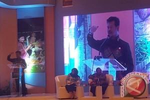 Syahrul Jadi Pembicara Rapat Kerja Kementerian Perdagangan