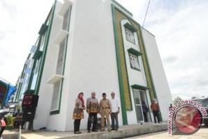 Wagub Resmikan Rusunawa Ponpes Rahmatul Asri Maroanging