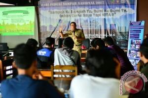 Pembangunan Reklamasi Harus Miliki 50 Persen RTH