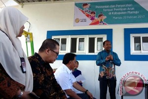 BUMN Habiskan Rp5,2 Miliar Bantu Sulbar