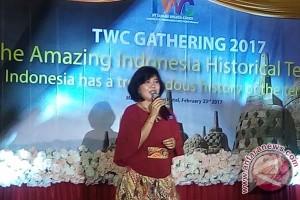 TWC Targetkan Peningkatan Wisata Edukasi 10 Persen