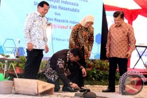 Hasanuddin University Establishes Microfinance Center