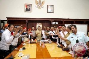 Wali Kota terima aspirasi Pedagang Makassar Mal