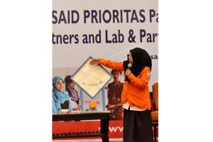 PROGRAM USAID PRIORITAS DI SULSEL