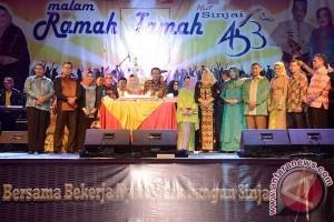 Pemkab Sinjai Gelar Ramah Tamah HJS Ke-453
