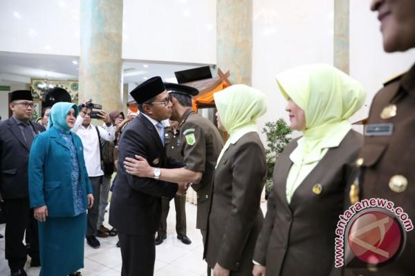 Wali Kota: Kajati Minta Pelantikan Di Rujab