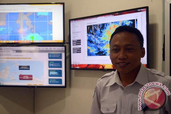BMKG  Makassar Perkirakan Musim Kemarau Akhir April