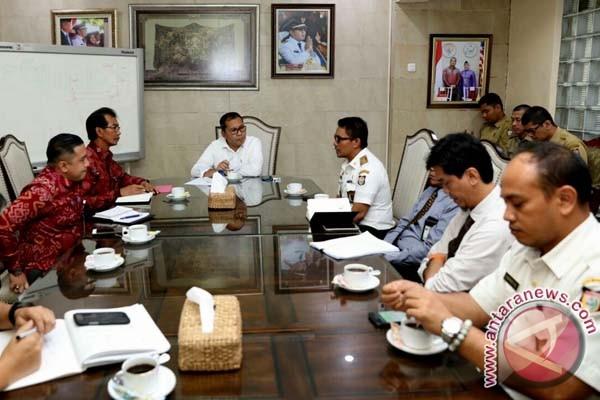 Pemkot Makassar Gandeng Perbankan Tingkatkan PAD
