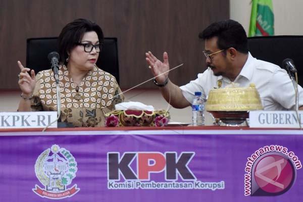 KPK : Sulsel Paling Maju Dalam Program SPAK