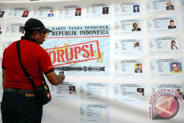 ACC Sulawesi Desak KPK Ungkap Korupsi e-KTP