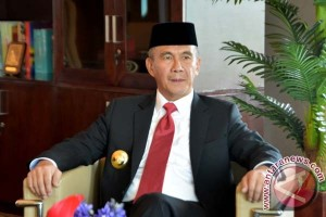 Gubernur Berharap Pengelolaan Sawit Beri Manfaat Daerah